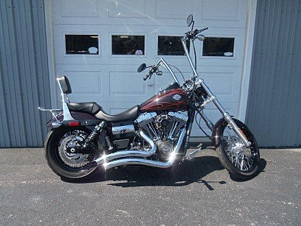 2014 Harley-Davidson Dyna for sale 200578447