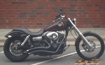 2014 Harley-Davidson Dyna for sale 200582542