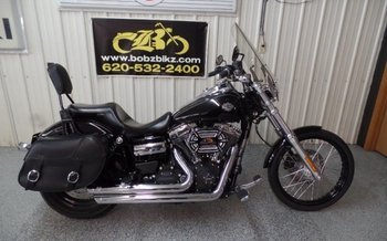 2014 Harley-Davidson Dyna for sale 200583283