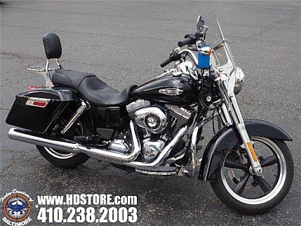 2014 Harley-Davidson Dyna for sale 200592022