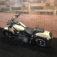 2014 Harley-Davidson Dyna 103 Fat Bob for sale 200592756
