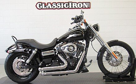 2014 Harley-Davidson Dyna for sale 200596557