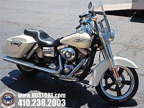 2014 Harley-Davidson Dyna for sale 200603258