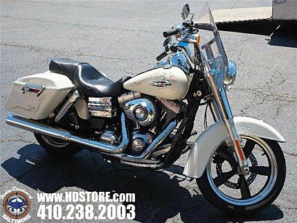 2014 Harley-Davidson Dyna for sale 200603258