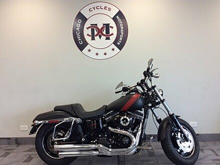 2014 Harley-Davidson Dyna for sale 200603475