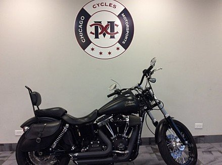 2014 Harley-Davidson Dyna for sale 200608300