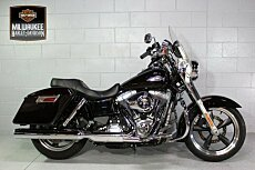 2014 Harley-Davidson Dyna for sale 200611157