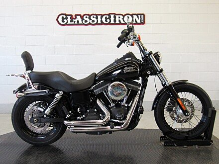 2014 Harley-Davidson Dyna for sale 200623505