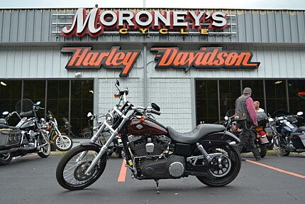 2014 Harley-Davidson Dyna for sale 200624065