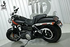2014 Harley-Davidson Dyna for sale 200627014