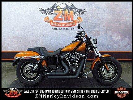 2014 Harley-Davidson Dyna for sale 200634012