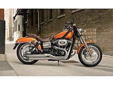 2014 Harley-Davidson Dyna for sale 200634012