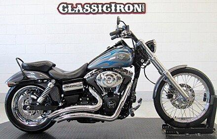 2014 Harley-Davidson Dyna for sale 200645702