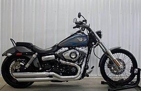 2014 Harley-Davidson Dyna for sale 200654921