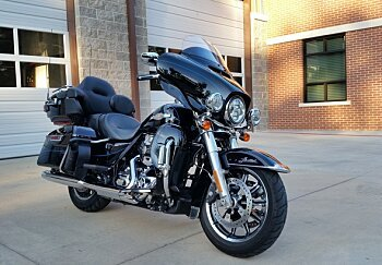 2014 Harley-Davidson Police for sale 200404295