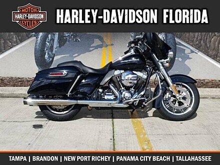 2014 Harley-Davidson Police for sale 200620378