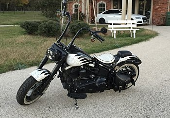 2014 Harley-Davidson Softail for sale 200404100