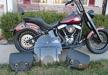2014 Harley-Davidson Softail for sale 200409344
