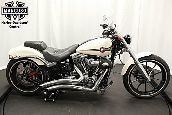 2014 Harley-Davidson Softail for sale 200434325