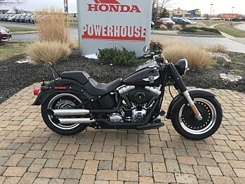 2014 Harley-Davidson Softail for sale 200452877