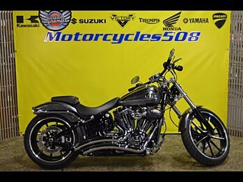 2014 Harley-Davidson Softail for sale 200456878