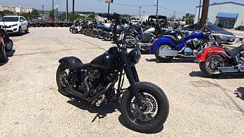 2014 Harley-Davidson Softail for sale 200464334