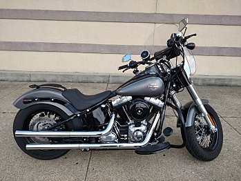 2014 Harley-Davidson Softail for sale 200480445