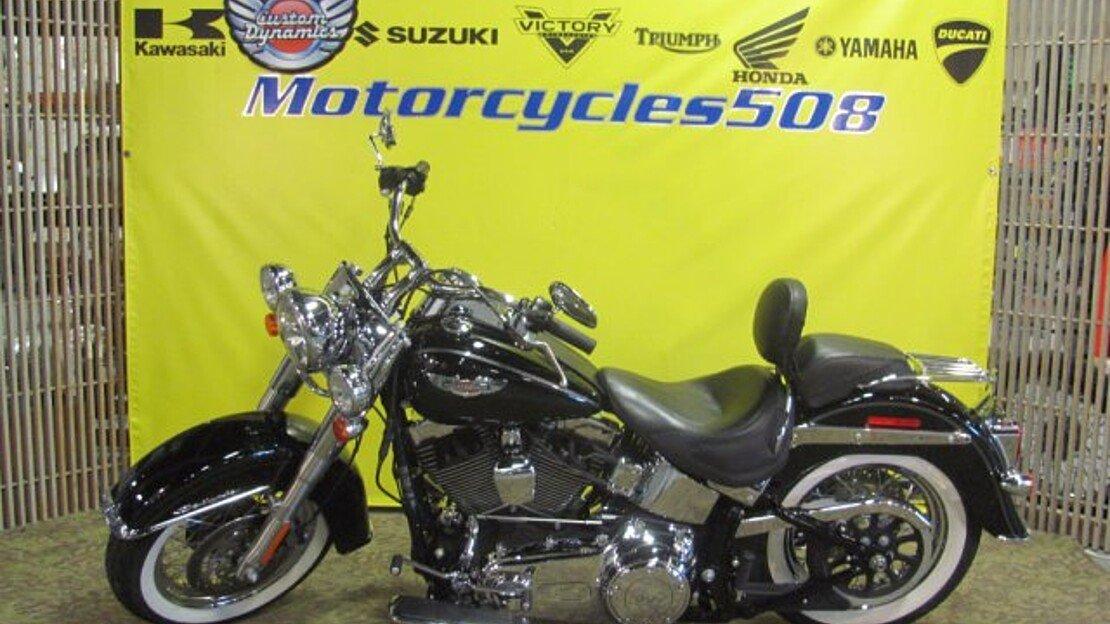 2014 Harley-Davidson Softail for sale 200483267