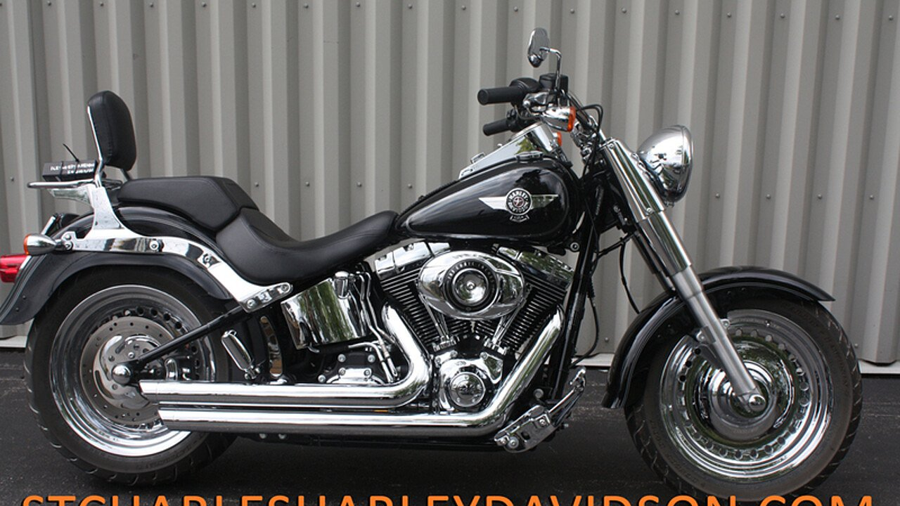 2014 Harley-Davidson Softail for sale 200483673