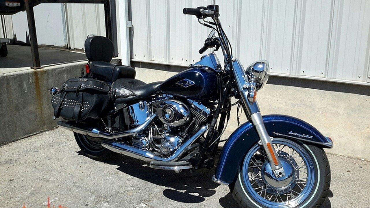 2014 Harley-Davidson Softail for sale 200485064