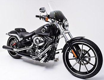 2014 Harley-Davidson Softail for sale 200494643