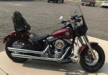 2014 Harley-Davidson Softail for sale 200498935
