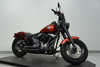 2014 Harley-Davidson Softail for sale 200503887