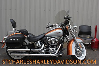 2014 Harley-Davidson Softail for sale 200506282
