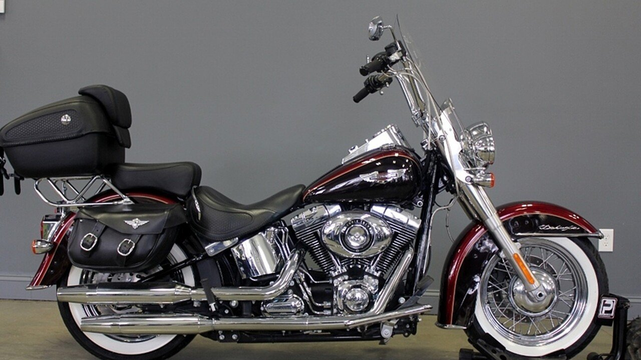 2014 Harley-Davidson Softail for sale 200516911