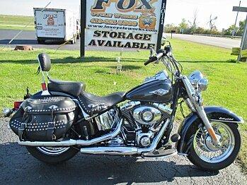 2014 Harley-Davidson Softail for sale 200518188