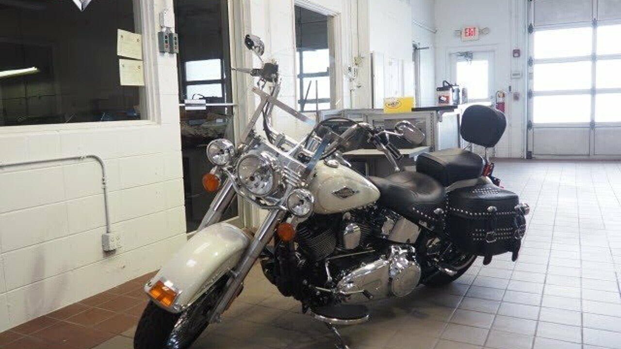 2014 Harley-Davidson Softail for sale 200522338