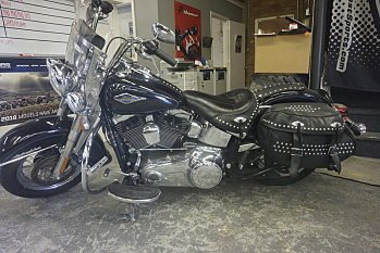 2014 Harley-Davidson Softail for sale 200532830