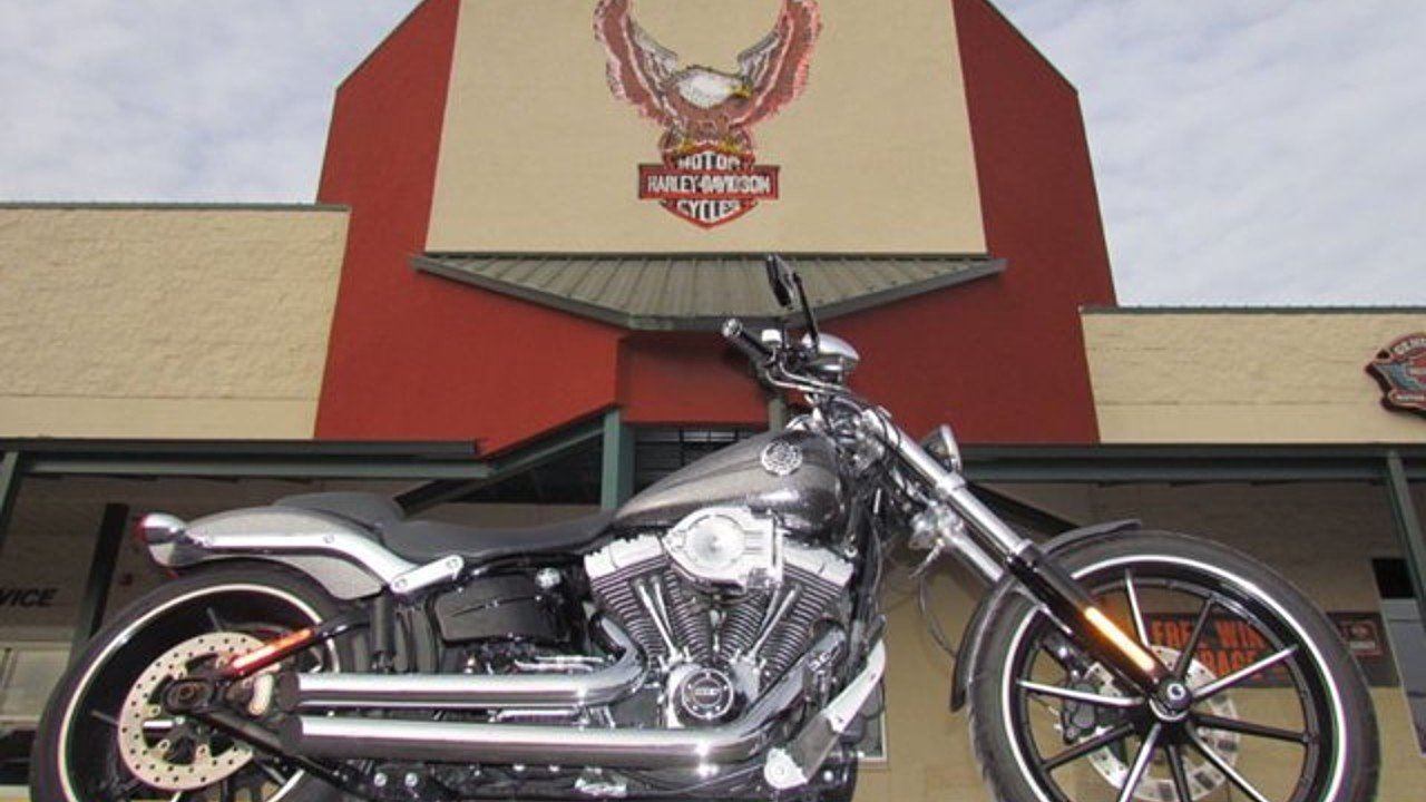 2014 Harley-Davidson Softail for sale 200544684