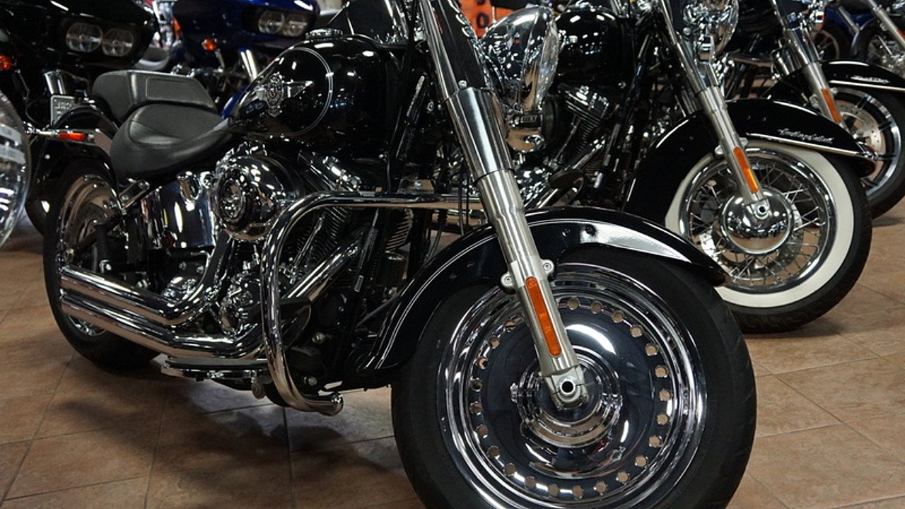 2014 Harley-Davidson Softail for sale 200545567