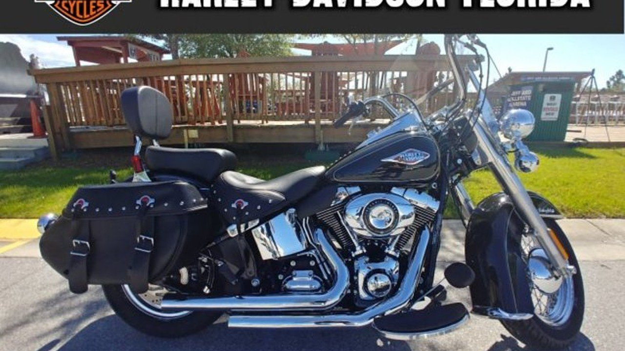 2014 Harley-Davidson Softail for sale 200546657