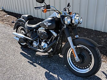 2014 Harley-Davidson Softail for sale 200547515