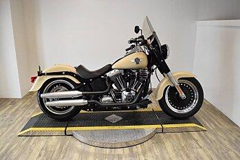 2014 Harley-Davidson Softail for sale 200549228