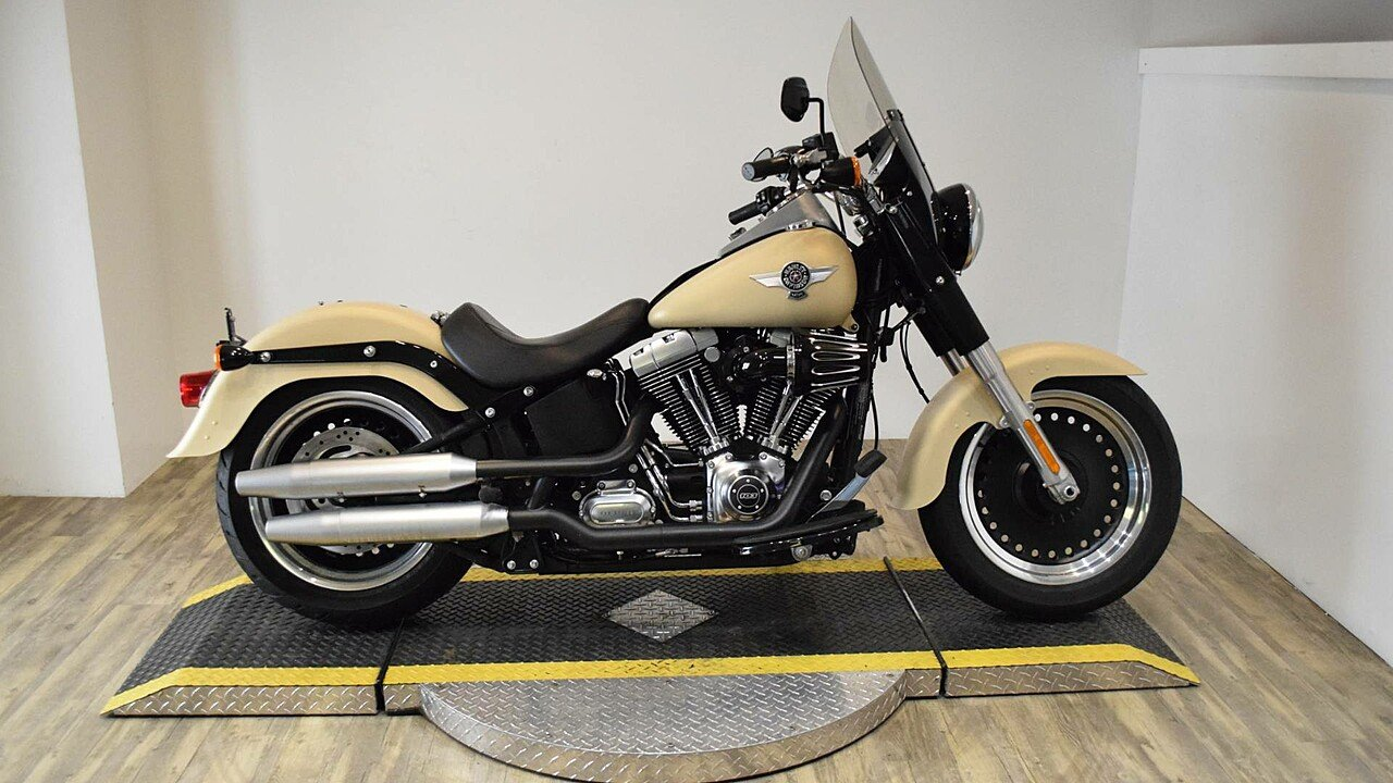 2014 Harley-Davidson Softail for sale 200549228