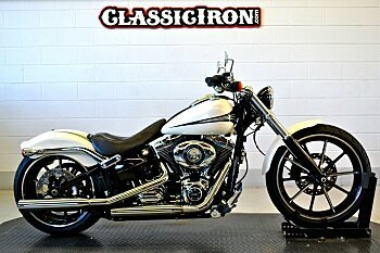 2014 Harley-Davidson Softail for sale 200558828