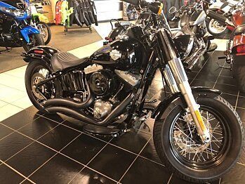 2014 Harley-Davidson Softail for sale 200568338