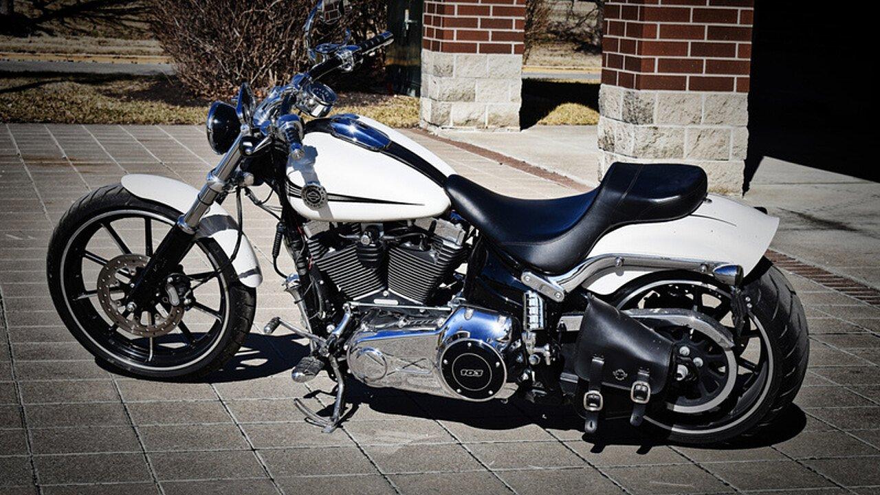 2014 Harley-Davidson Softail for sale 200569646