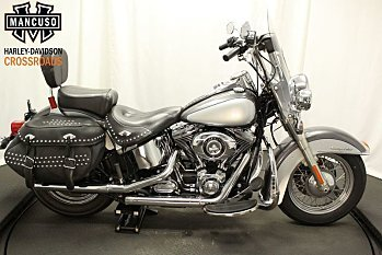 2014 Harley-Davidson Softail Heritage Classic for sale 200577314
