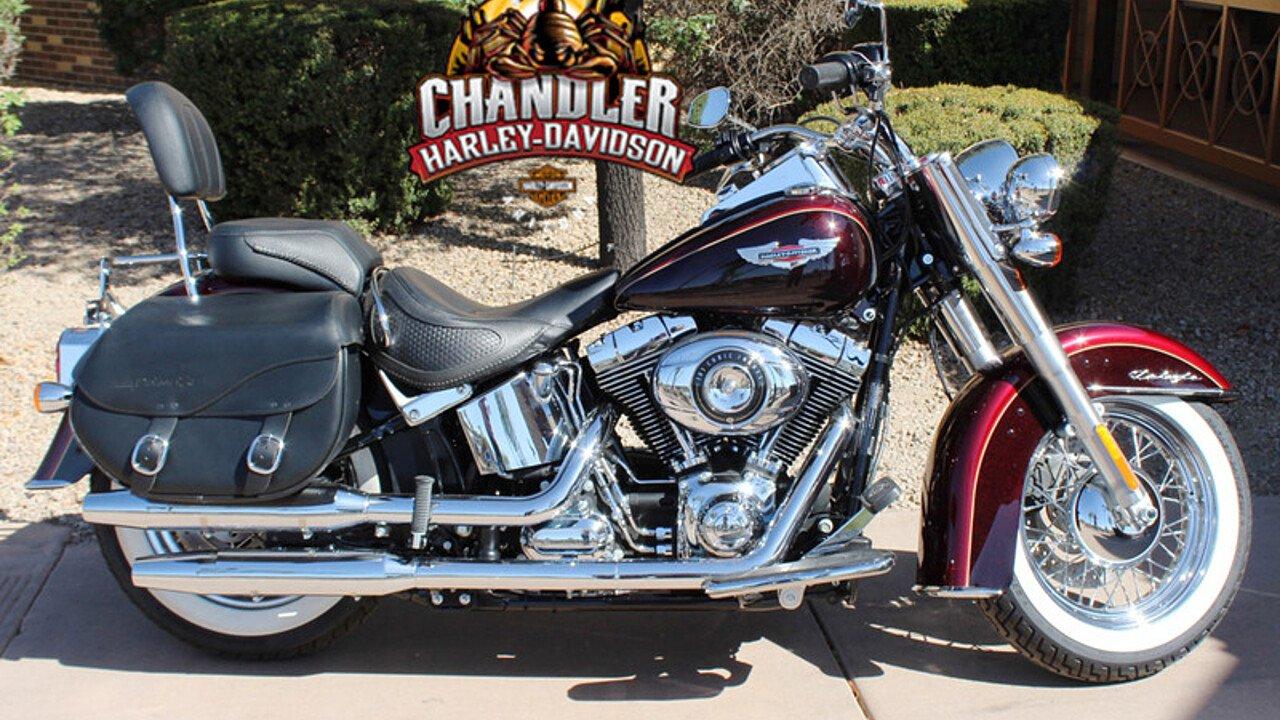 2014 Harley-Davidson Softail for sale 200579160