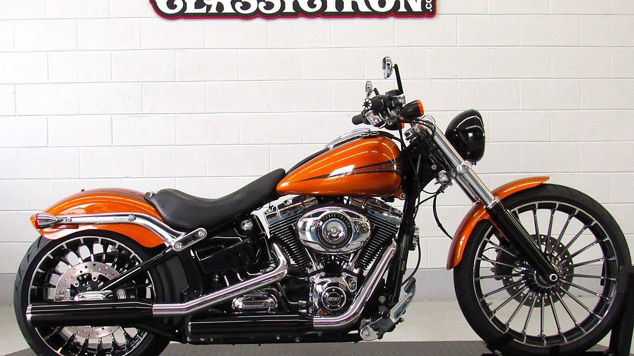 2014 Harley-Davidson Softail for sale 200585039